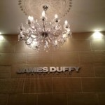 James Duffy best hairdresser Lane Cove